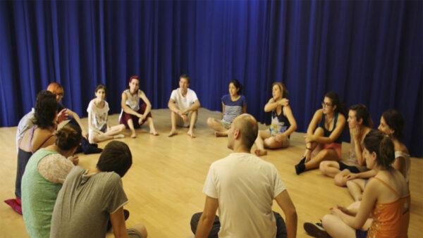 Curso Piloto «Formación Actoral»